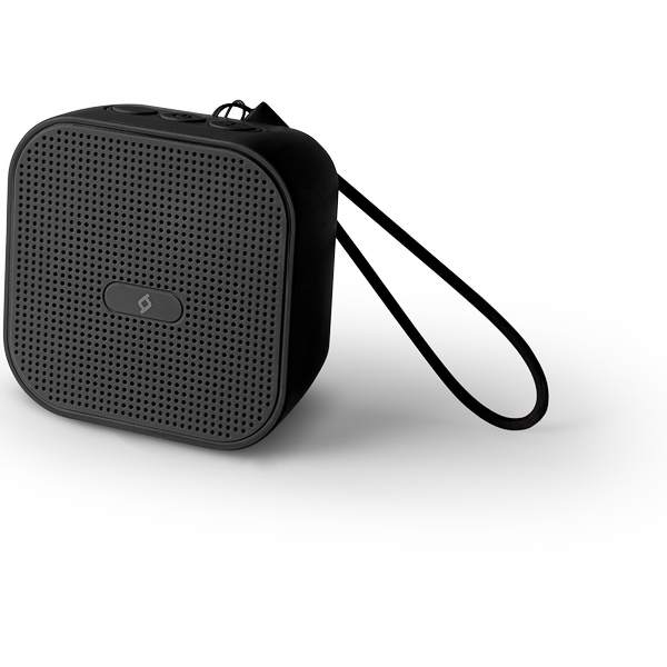 Active TTEC Mini Wireless BT Speaker Black