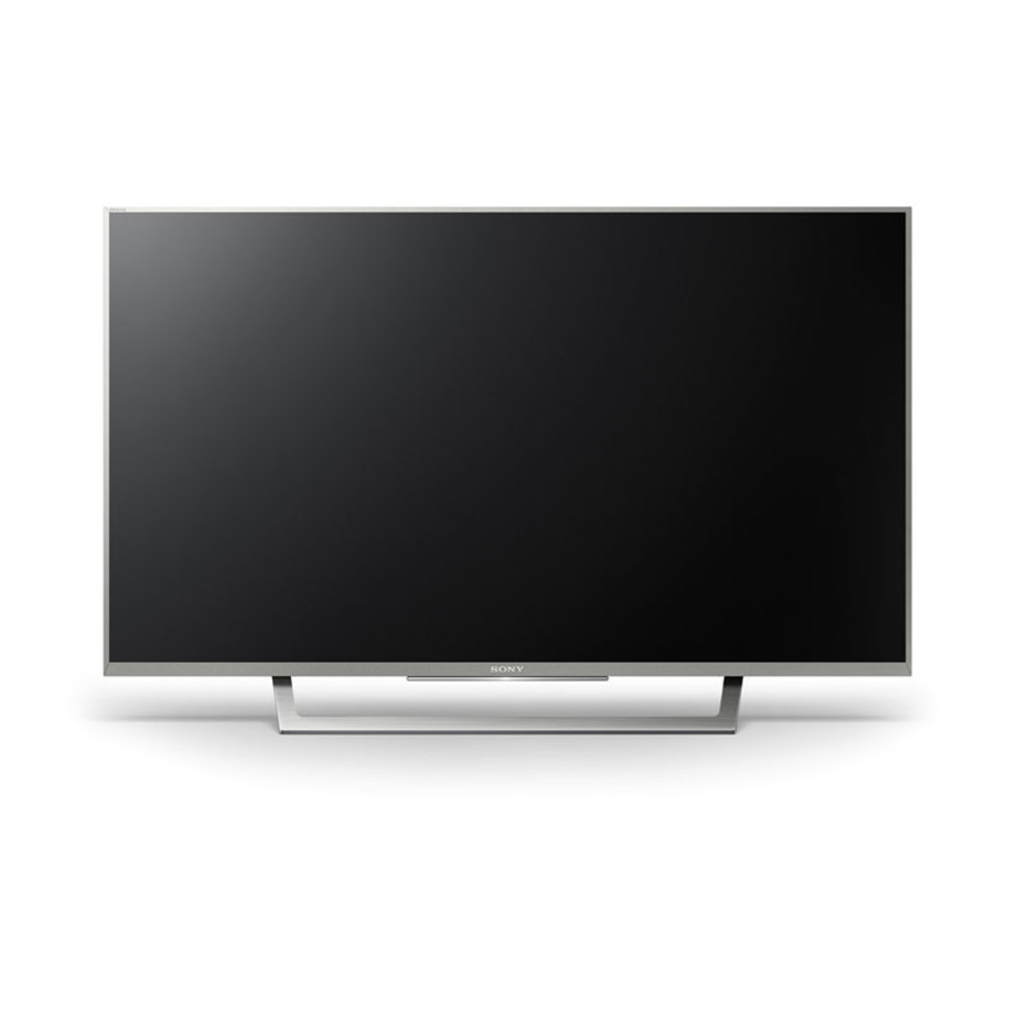 "Телевизор SONY KDL-32WD757 LED SMART TV, 32.0 "", 80.0 см"