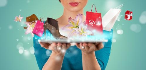 10 причини, поради които онлайн пазаруването е просто по-добро