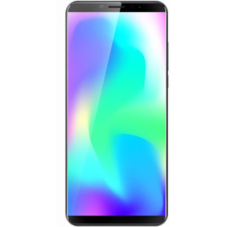 Смартфон Cubot, X19 S, 32GB, 4G, Black