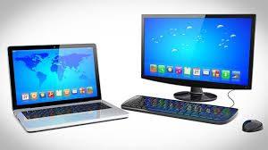 Настолен-компютър-или-Лаптоп