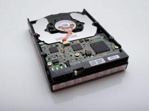 Твърд Диск-HDD-SSD