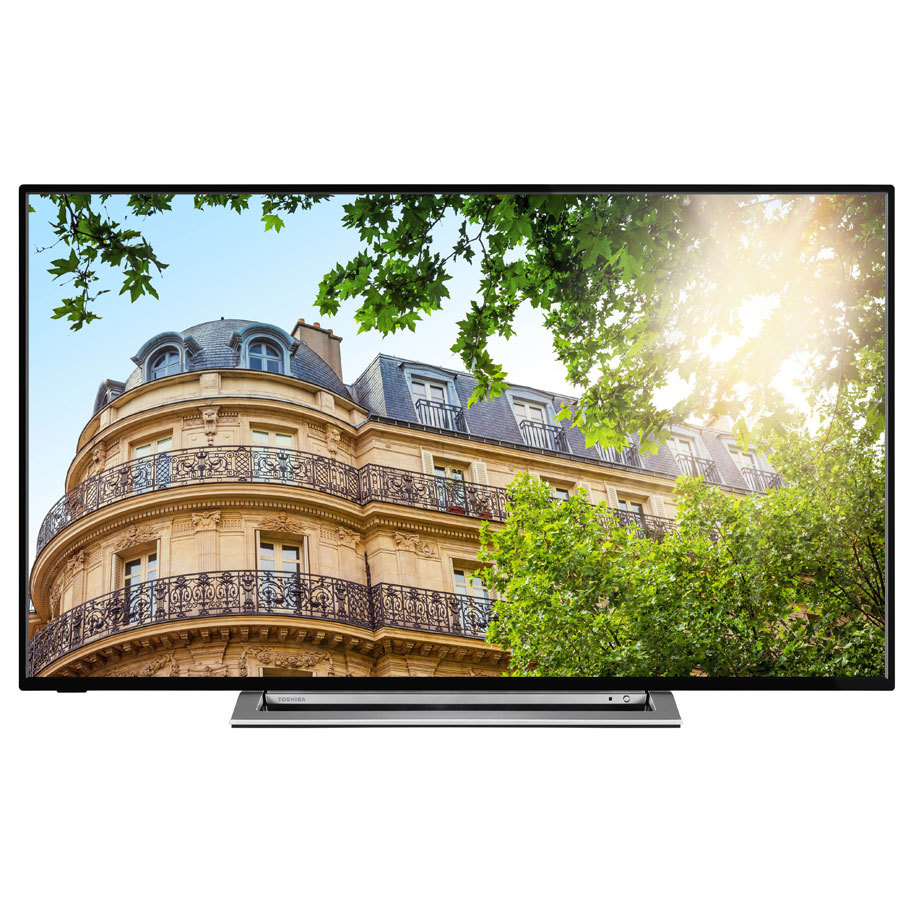 "Телевизор TOSHIBA 49UA3A63DG 4K Ultra HD LED SMART TV, ANDROID, 49.0 "", 124.0 см"