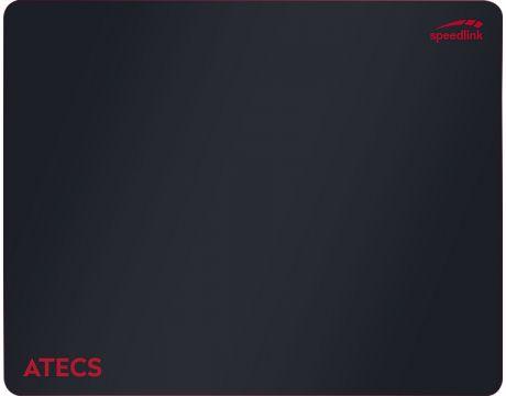 Подложка за мишка Speedlink ATECS М, черен – SL-620101-M