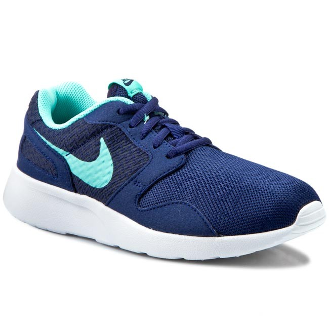 Обувки NIKE Kaishi 654845 431 Loyal Blue/Hyper Turq/White