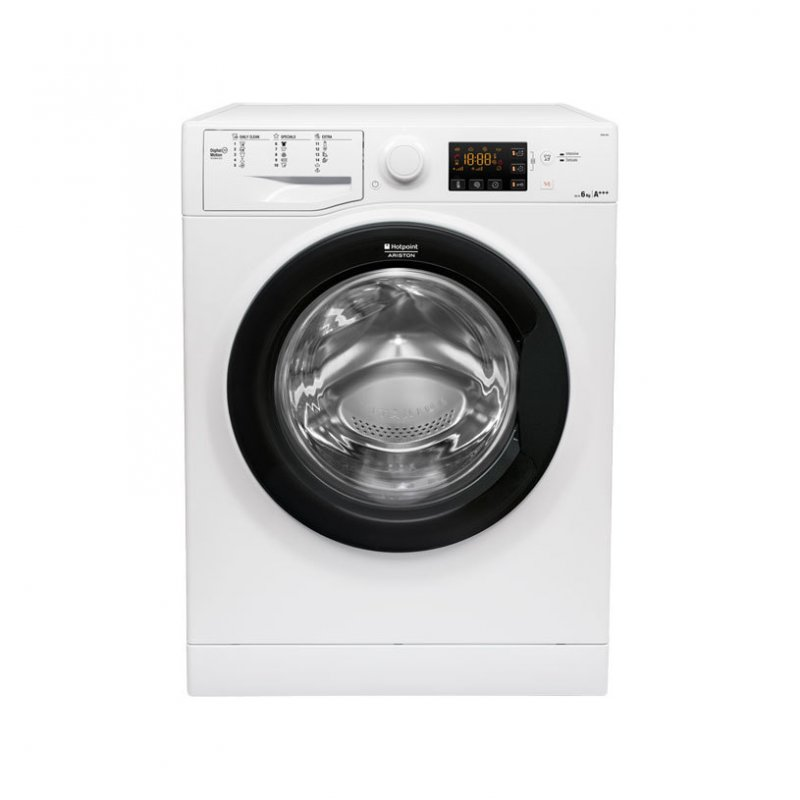 Пералня Hotpoint-Ariston RSSG 603 B EU , A+++ , Бял