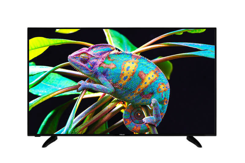 Телевизор Finlux 50-FUA-7000 UHD 4K ANDROID , 127 см, 3840×2160 UHD-4K , 50 inch, Android , LED , Smart TV