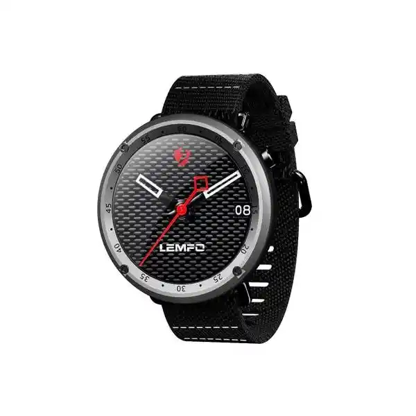 SMART ЧАСОВНИК LEMFO SMART WATCH LF22 GREY