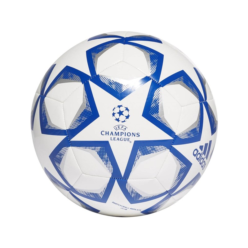 Adidas Футболна топка UCL Finale 20 Club Ball FS0250-001A