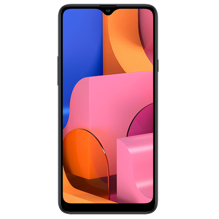 SAMSUNG GALAXY A20S + Smart L+