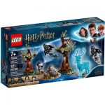 Конструктор Lego Harry Potter