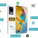 Кой смартфон е най-добрият за мен-4G,5G,4K,LTE