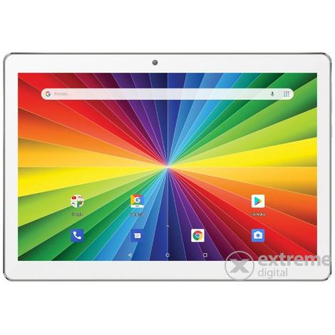 Таблет Alcor Access Q114C 10″ 16GB + 3G таблет, бял (Android)