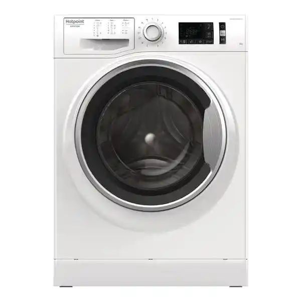 ПЕРАЛНЯ HOTPOINT-ARISTON NM11 825 WS A EU