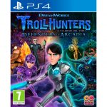 Игра TROLLHUNTERS DEFENDERS OF ARCA