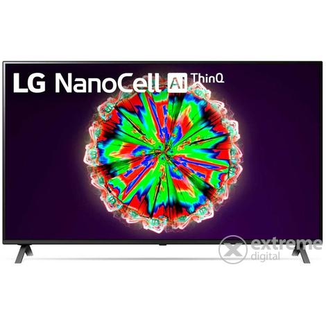 Телевизор LG 49NANO803NA, 49″ (123 см), Smart, 4K Ultra HD, LED