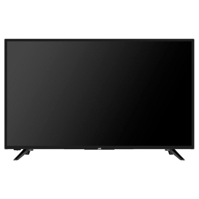 """Телевизор JVC LT-43VA3000 4K Ultra HD LED SMART TV, ANDROID, 43.0 """", 109.0 см"""