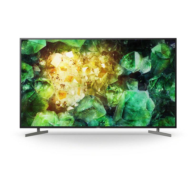 "Телевизор SONY KD-43XH8196 4K Ultra HD LED SMART TV, ANDROID TV, 43.0 "", 108.0 см"
