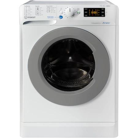 Пералня Hotpoint-Ariston NM11 845 WS A EU , 1400 об./мин., 8.00 kg, A+++ , Бял
