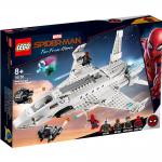 LEGO DC Comics Super Heroes Stark Jet