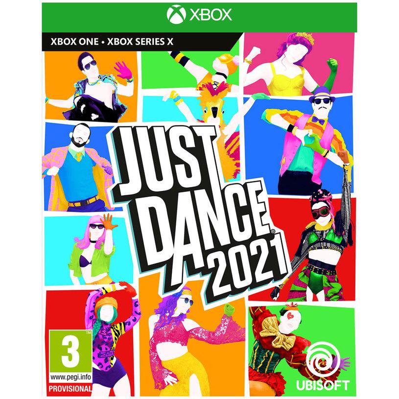 Игра JUST DANCE 2021 XBOX ONE