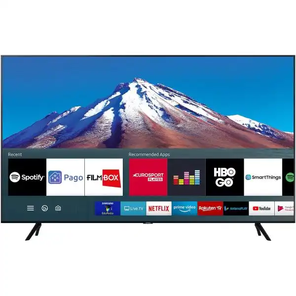 ТЕЛЕВИЗОР SAMSUNG UE-43TU7092 UHD SMART TV