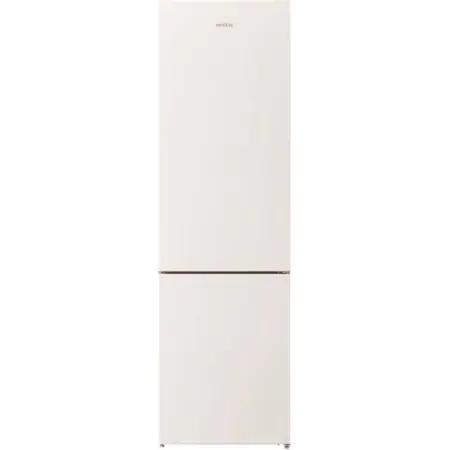 Хладилник с фризер Arctic AK60406M40NFW, 362 л, Клас A++, Full No Frost, Fresh Max 0°C, H 203, Бял
