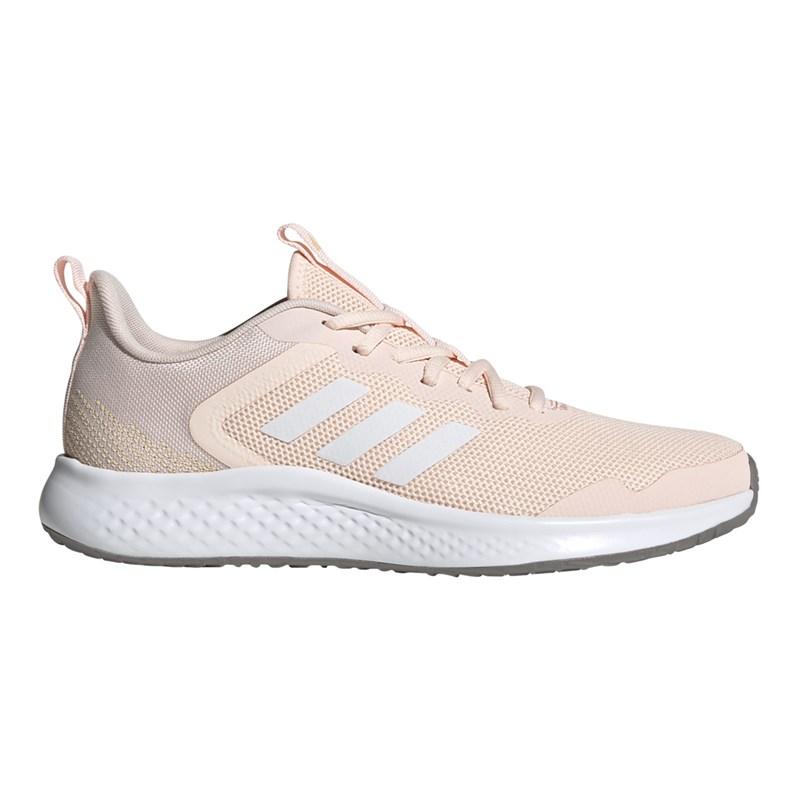 Adidas Дамски обувки за бягане Fluidstreet