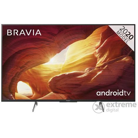 Телевизор Sony KD49XH8596BAEP 4K UHD Android SMART LED