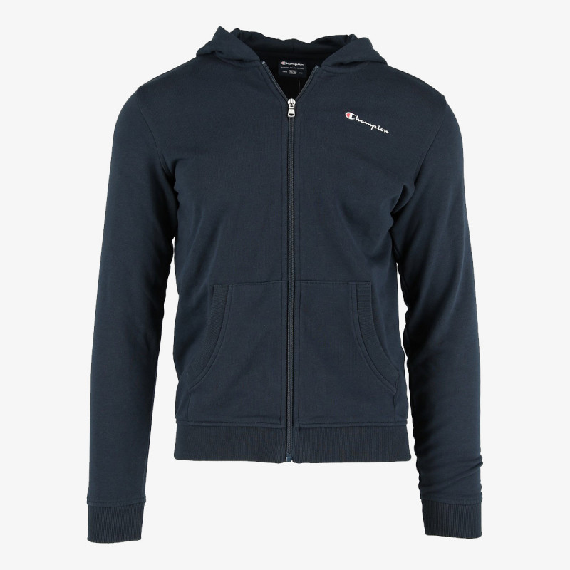 CHAMPION Горнища CARRY OVER FULL ZIP HOODY