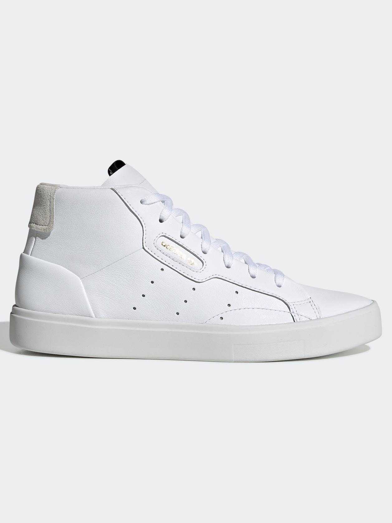 ADIDAS ORIGINALS Обувки adidas SLEEK MID W