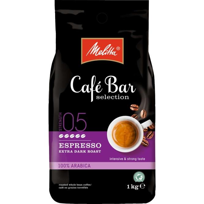 MELITTA Кафе на зърна