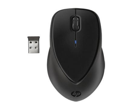 Безжична мишка HP Comfort Grip Wireless Mouse