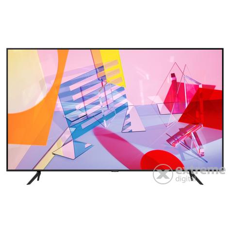 Телевизор Samsung 50Q60TA, 50″ (125 см), Smart, 4K Ultra HD, QLED