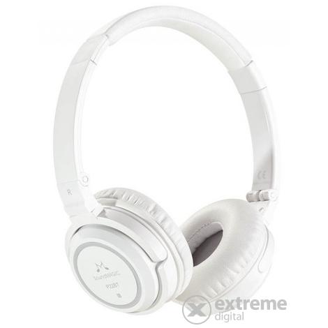 Bluetooth слушалка SoundMAGIC P22BT