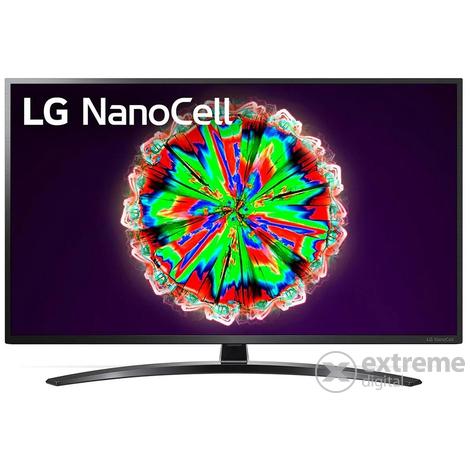 Телевизор LG 43NANO793NE, 43″ (108 см), Smart, 4K Ultra HD, LED