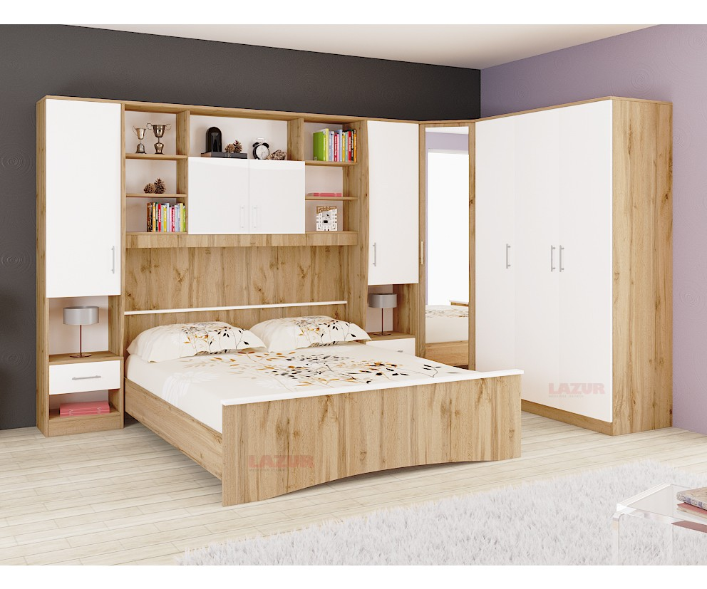 Спален комплект Ливорно
