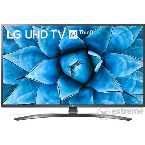 Телевизор LG 55UN74003LB, 55″ (139 см), Smart, 4K Ultra HD, LED