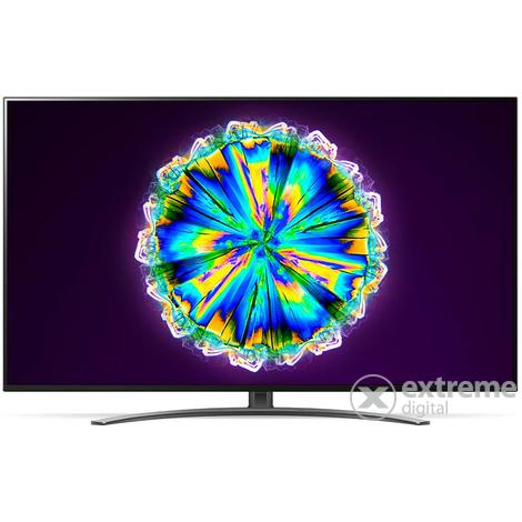 Телевизор LG 49NANO863NA, 49 (123 см), Smart, 4K Ultra HD, LED