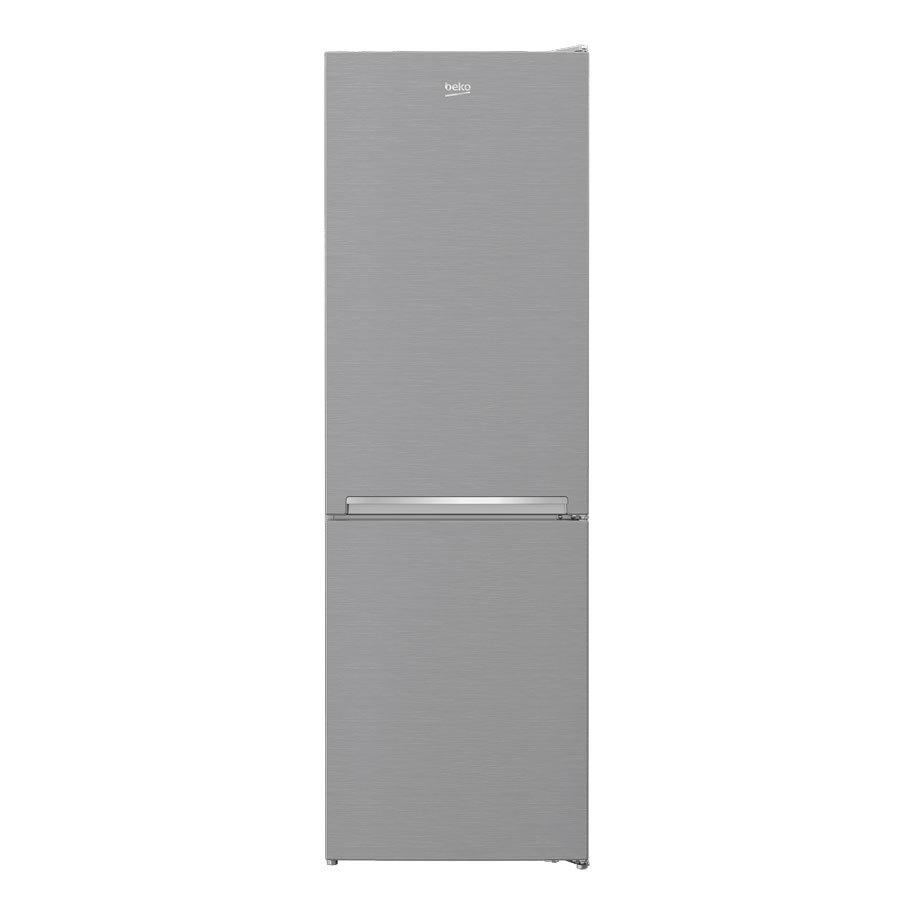 Хладилник с фризер BEKO RCSA 366 K40XBN/INOX А++, 343 L, 185.00 см