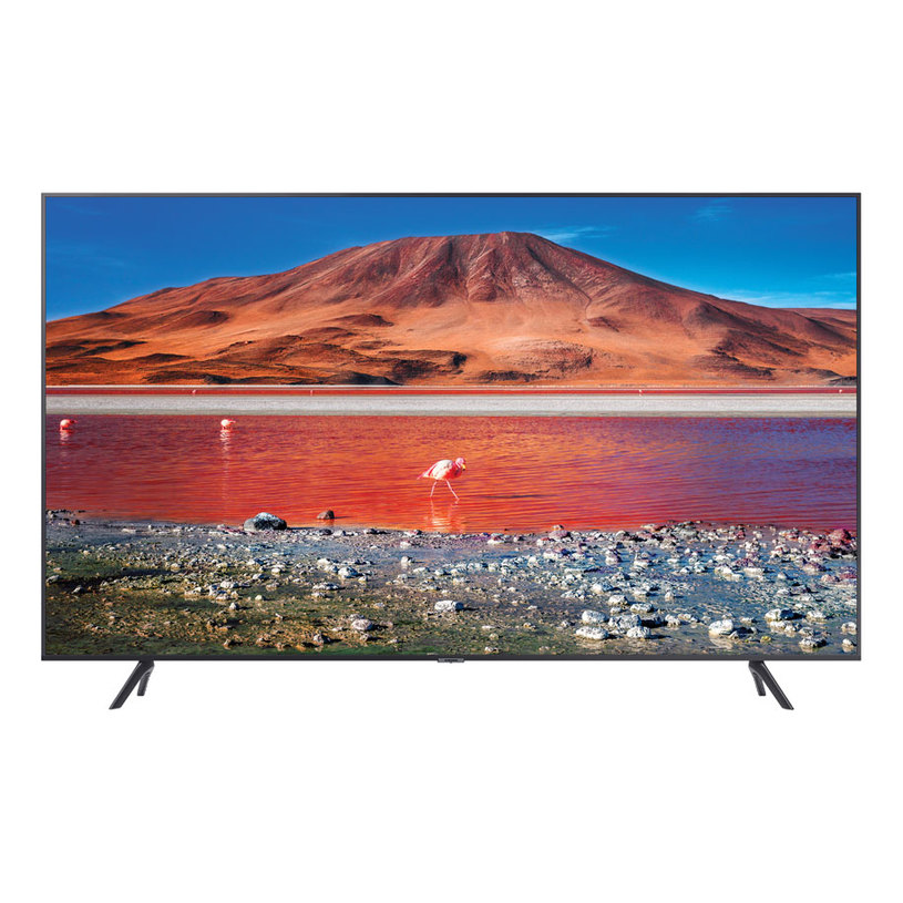 """Телевизор SAMSUNG UE-65TU7172 4K Ultra HD LED SMART TV, TIZEN, 65.0 """", 165.0 см"""