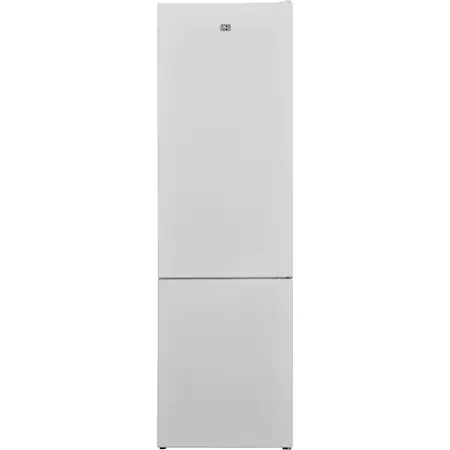 Хладилник с фризер Star-Light CSTV-288F, 286 л, Клас A+, H 180 см, Бял