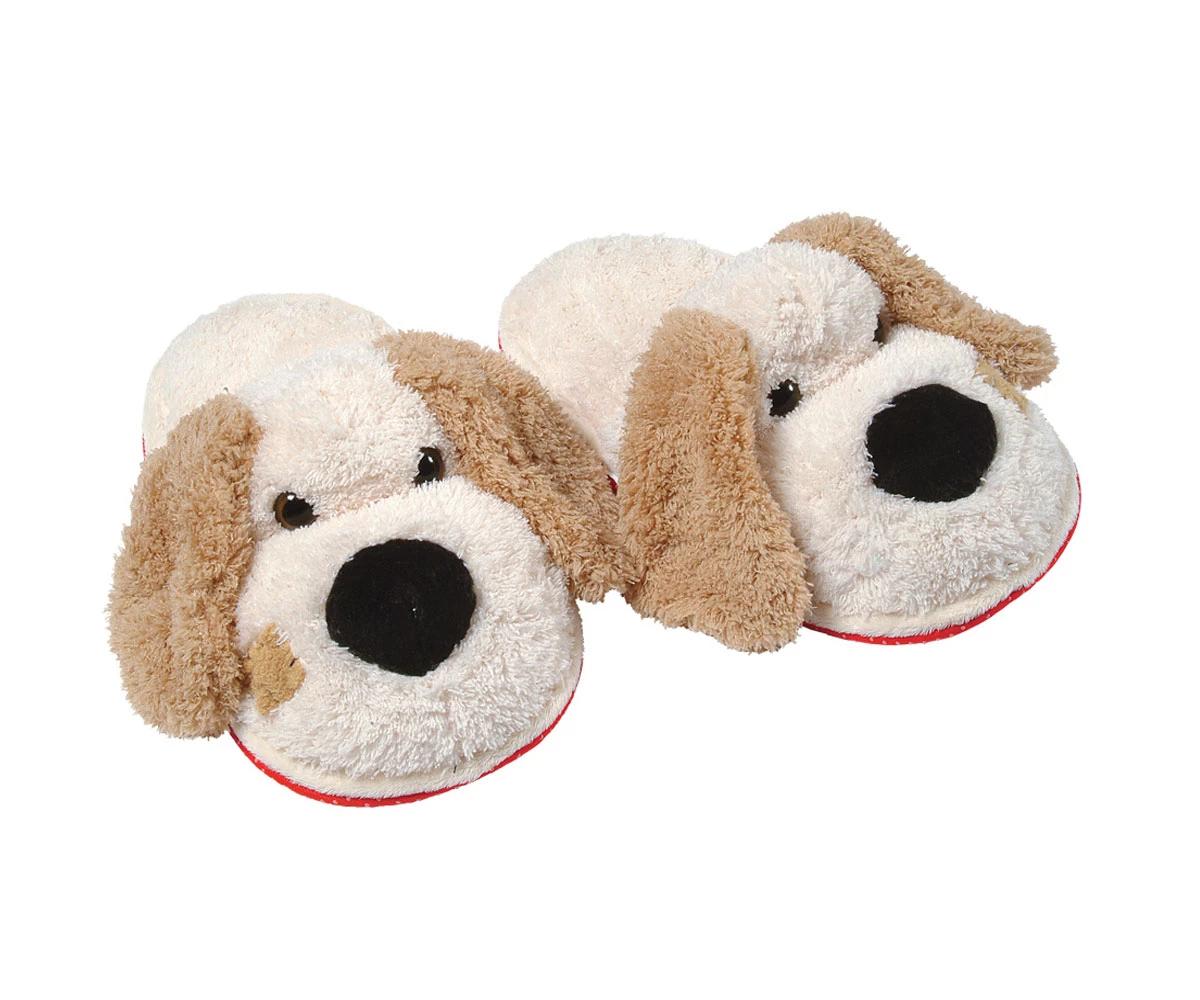 Домашни пухкави чехли, Куче № 32-34