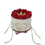 кутия Ароматни рози
