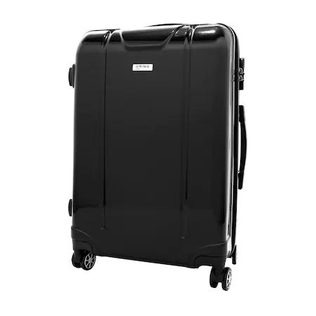 Куфар KRING Saturn ABS+PC, 55 см, Black