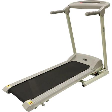 Бягаща пътека HM-1100, 1.25 к.с., 14 км/ч V-max, Максимално тегло на потребителя 100 кг