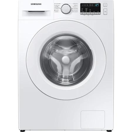 Пералня Samsung WW90T4020EE/LE, 9 кг, 1200 об/мин, Клас A+++, Steam, Smart Check, Drum Clean, Мотор Digital Inverter, Бял