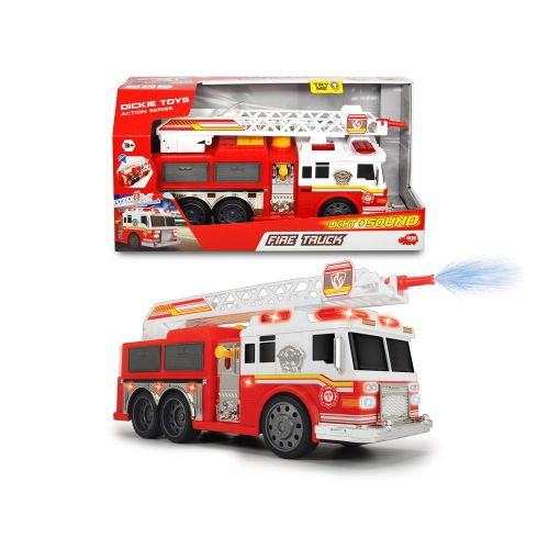 Dickie AS Пожарна 36 см.