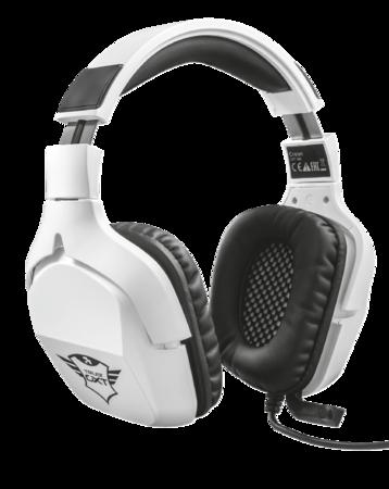 Геймърски слушалки Trust GXT 354 Creon 7.1 Bass Vibration  с микрофон