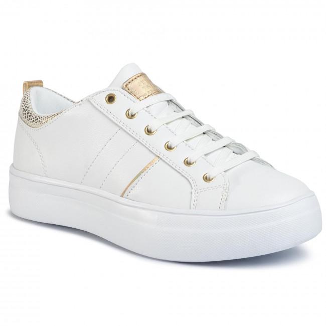 Сникърси JENNY FAIRY RH904181-W White
